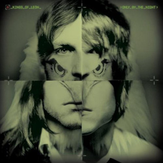 1. Kings of Leon - Only By The Night.jpg