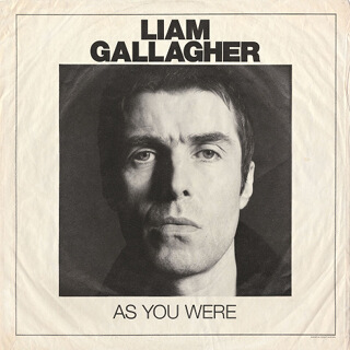15    Liam Gallagher - As You Were.jpg