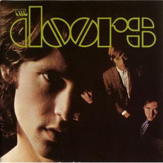 18. 1967 The Doors - The Doors.jpg