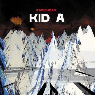 1位 Radiohead - Kid A.jpg
