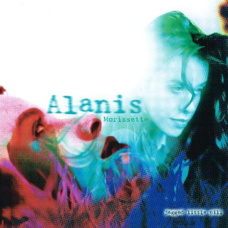 22. 1995 Alanis Morissette - Jagged Little Pill.jpg