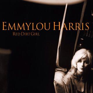 23     Emmylou Harris – Red Dirt Girl.jpg