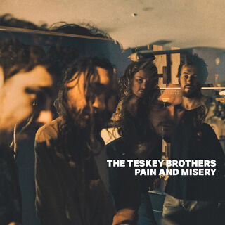23_Pain and Misery - Single - The Teskey Brothers.jpg