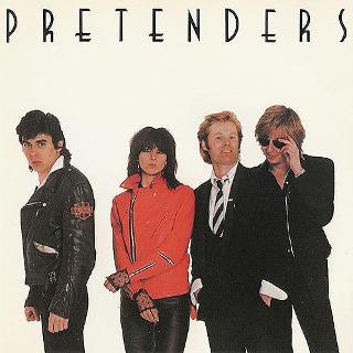 24. 1980 The Pretenders - The Pretenders.jpg
