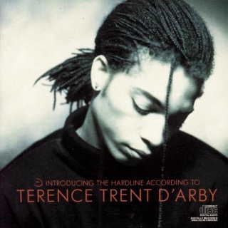25. 1987 Terence Trent D'Arby - Introducing The Hardline According To The Terence Trent D'Arby.jpg