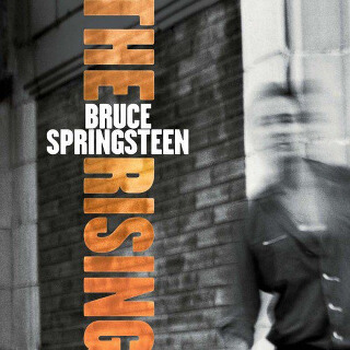 33     Bruce Springsteen – The Rising.jpg