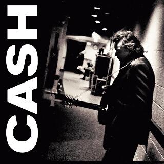 7     Johnny Cash – American III- Solitary Man.jpg