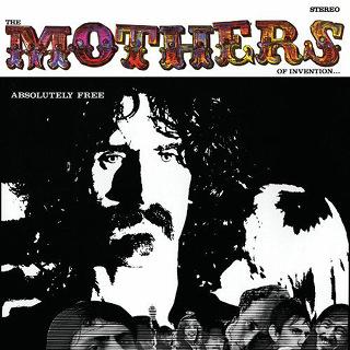 Absolutely Free - Frank Zappa.JPG