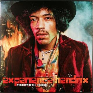 Experience Hendrix- The Best of Jimi Hendrix.JPG