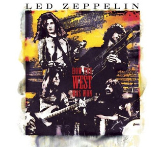 How The West Was Won (Live) - Led Zeppelin.JPG