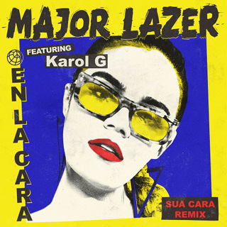 No.2- En La Cara (feat. Karol G) [Sua Cara Remix] - Major Lazer_w320.jpg