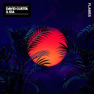 No.2- Flames - David Guetta & Sia_w320.jpg