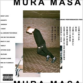 No.2- Love$Ick (feat. A$AP Rocky) - Mura Masa_w320.jpg
