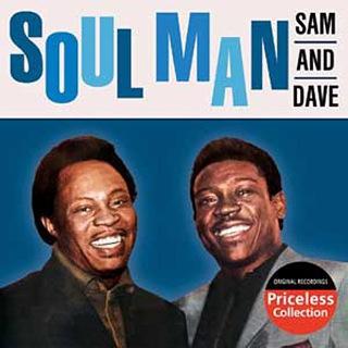 No.2- Soul Man - Sam & Dave.JPG