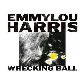 No.23 Wrecking Ball - Emmylou Harris.jpg