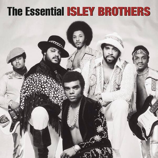 The Essential ISLEY BROTHERS - The Isley Broters.JPG