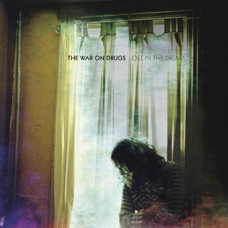 1. The War On Drugs – Lost In The Dream.jpg