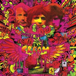 13. 1967 Cream - Disraeli Gears.jpg