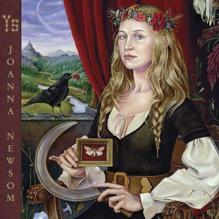 13. 2006 Joanna Newsom - Ys.jpg