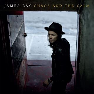 15_Chaos and the Calm - ジェイムス・ベイ.jpg