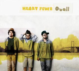 18_Heart Fever - EP - Ovall.jpg