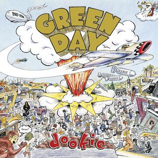 26    Green day - Dookie.jpg