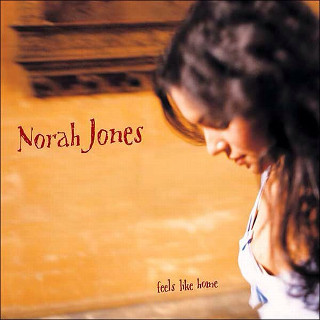 27. Norah Jones – Feels Like Home.jpg