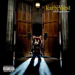 40位 Kanye West - Late Registration.jpg