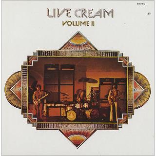 6 Live Cream, Vol. 2.jpg