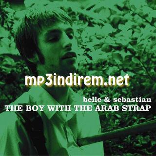 7    Belle & Sebastian – The Boy With The Arab Strap.jpg