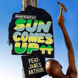 8位 SUN COMES UP - RUDIMENTAL FT JAMES ARTHUR_w320.JPG