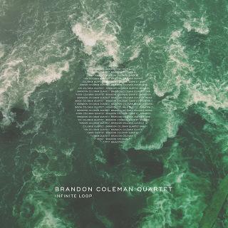 Infinite Loop -  Brandon Coleman Quartet_w320.jpg