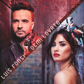 No.1- Échame La Culpa - Luis Fonsi & Demi Lovato_w320.jpg
