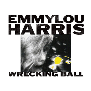 No.23 Wrecking Ball - Emmylou Harris.jpg